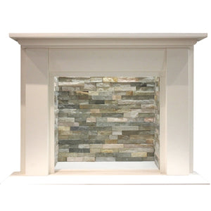 Whitehaven Agean Limestone, inc Hearth