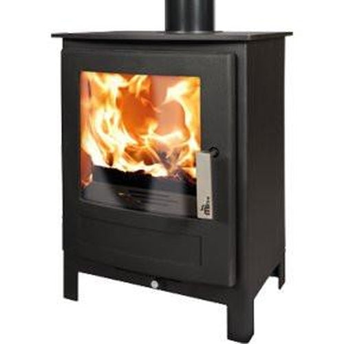 Bowfell 4.5kw  Log Burner, Multi Fuel Stove
