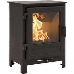 Helvellyn 4.5kw Wood Burner, Log Burner, Multi Fuel Stove DEFRA