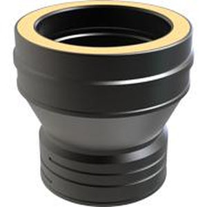 "125mm (5"") Twin Wall Pipe"
