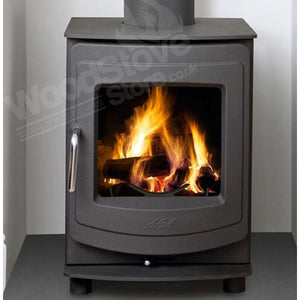 Aga Ellesmere 4 - 4.5kw Defra Multifuel Wood Burning Stove