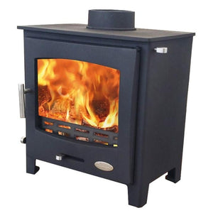 Woolly Mammoth 5 Widescreen Defra Stove Installation Kit ONLY £700.00