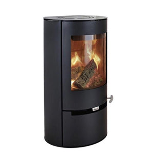 6kw Aduro 9-1 Defra Approved Convection Wood Burning Stove