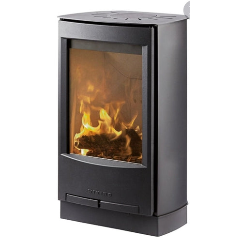 Wiking Miro 2 4.9kw Defra Wood Burning Stove Wiking Miro 2 4.9kw Defra Wood Burning Stove