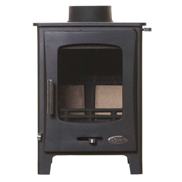 Woolly Mammoth 5 - 4.9kw Multi Fuel Stove