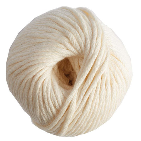 Natura XL Cotton Chunky Yarn 03 Natural