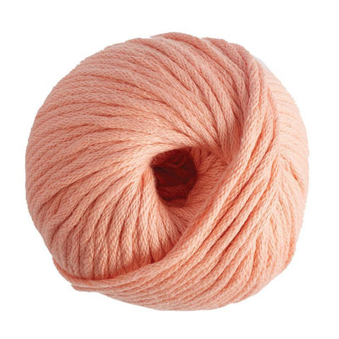 Natura XL Cotton Chunky Yarn 04 Peach