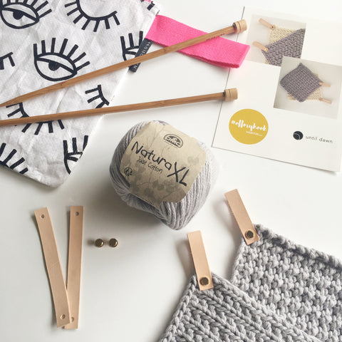 DIY Scandi Trivet by Until Dawn Boutique