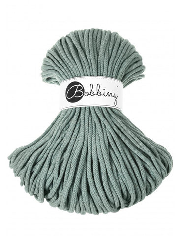 Laurel Bobbiny Cotton Rope 100m