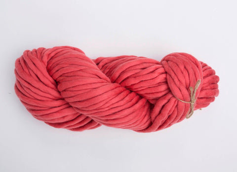 Coral Mighty Good Yarn