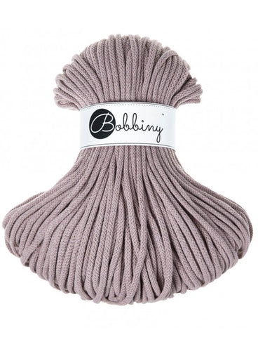 Pearl Bobbiny Cotton Rope 100m