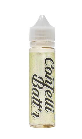 Confetti Batt'r, Tally Ho! - 60ml