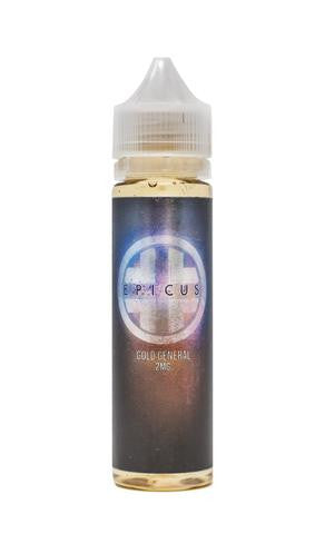 Gold General, Epicus - 60ml
