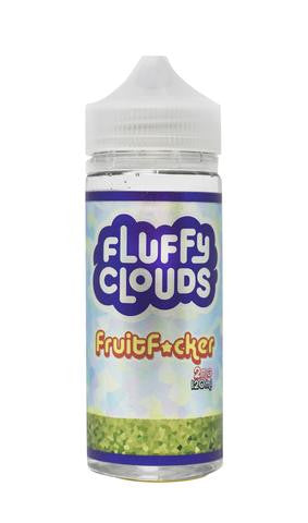 Fruitf*cker, Fluffy Clouds - 120ml