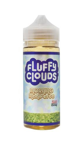 Morning Manifesto, Fluffy Clouds - 120ml