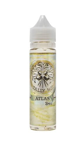 Atlas, Tally Ho! - 60ml
