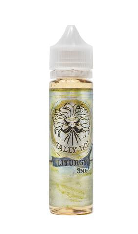 Liturgy, Tally Ho! - 60ml