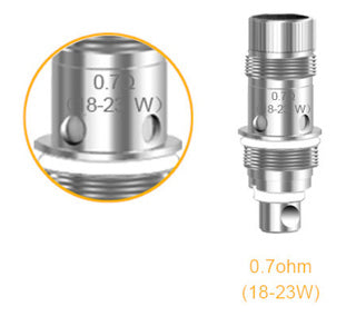 Aspire Nautilus 2 Replacement Coils (5 pack)
