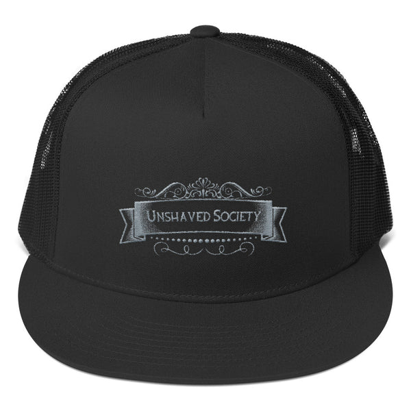 Logo ~ Trucker Hat