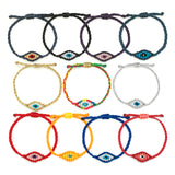 Kids Small Evil Eye Bracelet - OIYA