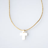 Cross Necklace - OIYA