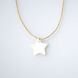 Star Necklace - OIYA