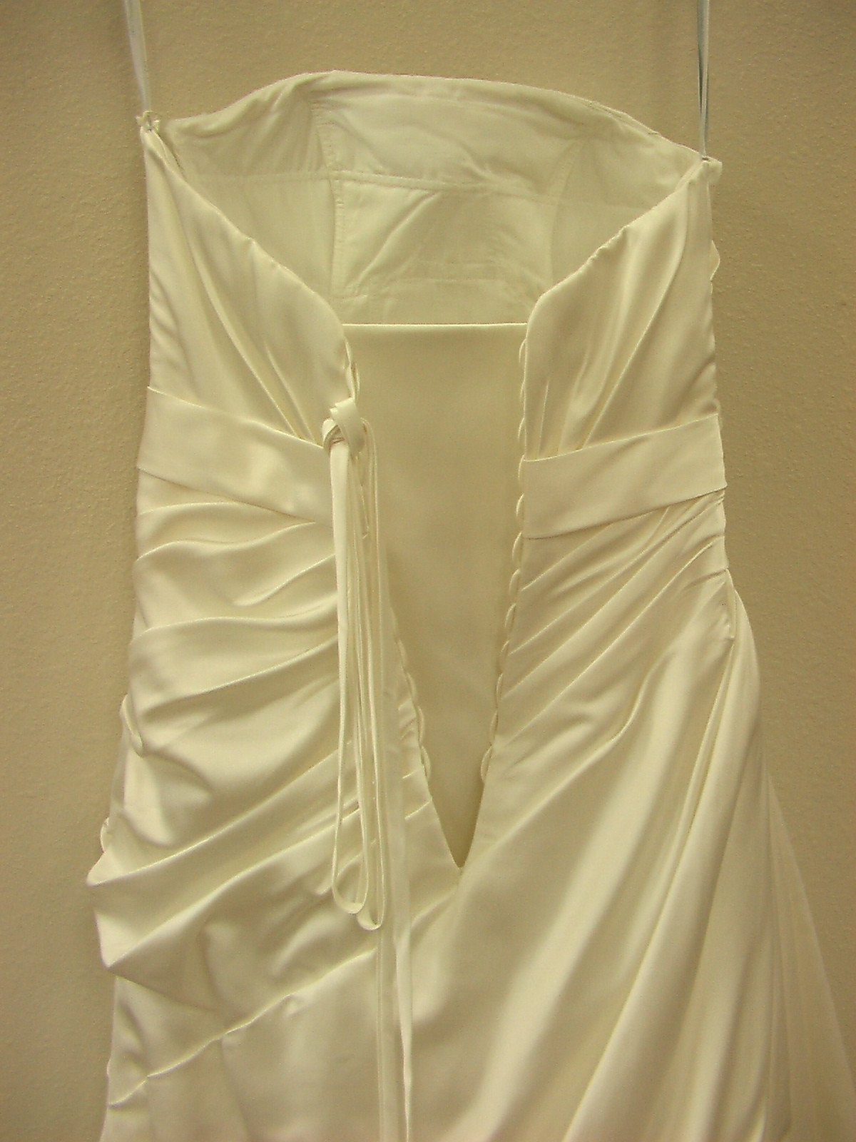 Impression 10032 Ivory size 10 In Stock Wedding Dress - Tom's Bridal