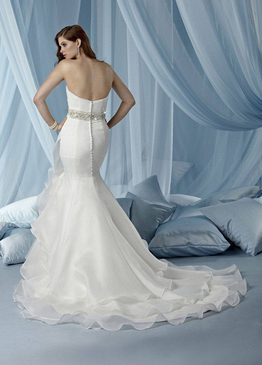 Impression 3093 Ivory size 14 In Stock Wedding Dress - Tom's Bridal