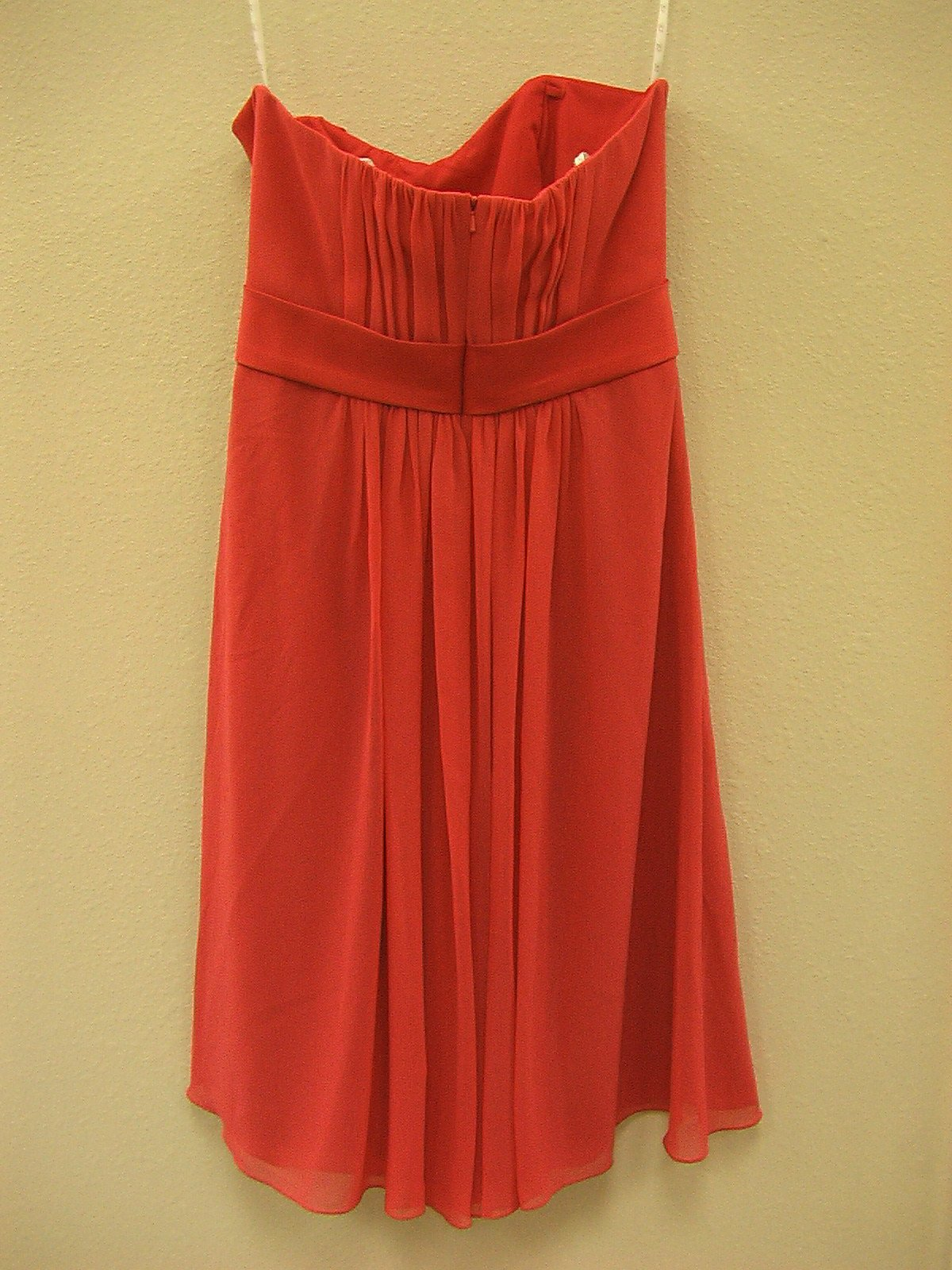Jasmine B2 B3040 Peony size 12 In Stock Bridesmaid Dress - Tom's Bridal