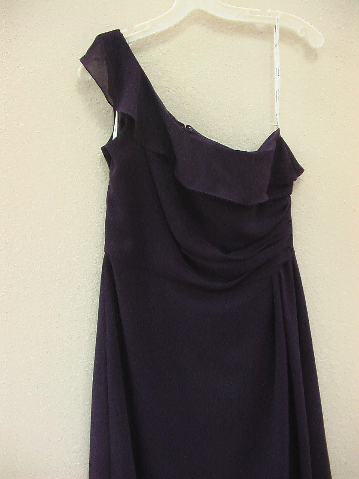 Jasmine P156015K Socialite size 8 In Stock Bridesmaid Dress - Tom's Bridal