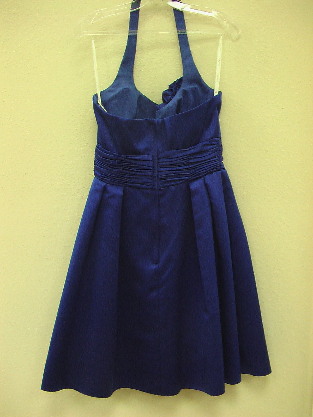 Pretty Maids 22410 Royal size 12 In Stock Bridesmaid Dress - Tom's Bridal