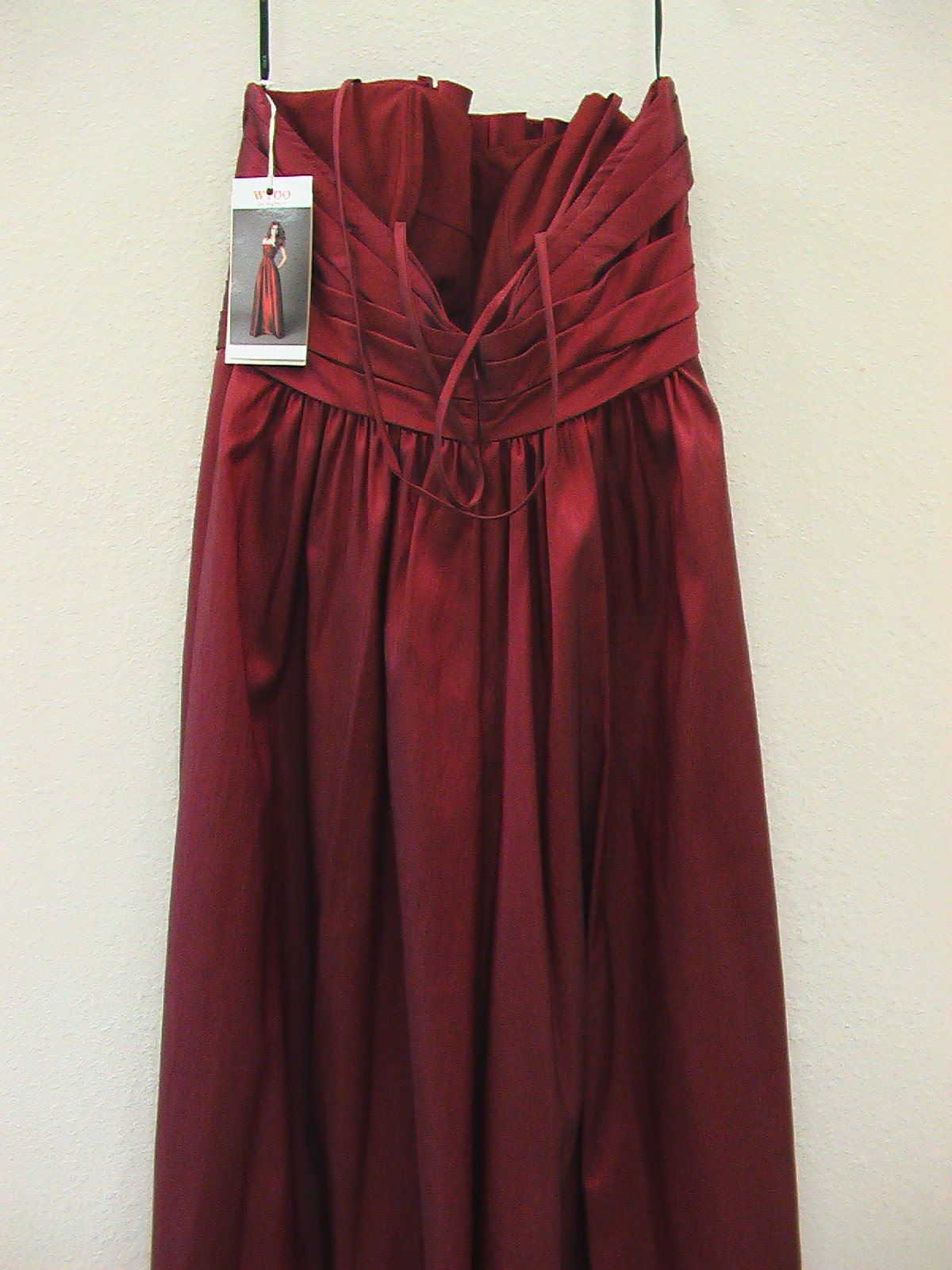 Wtoo 874 Gem Size 10 In Stock Bridesmaid Dress - Tom's Bridal