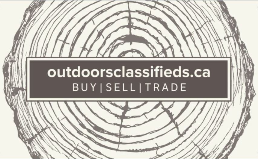 Outdoors Classifieds Canada