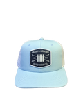 Frost Snap-back Trucker