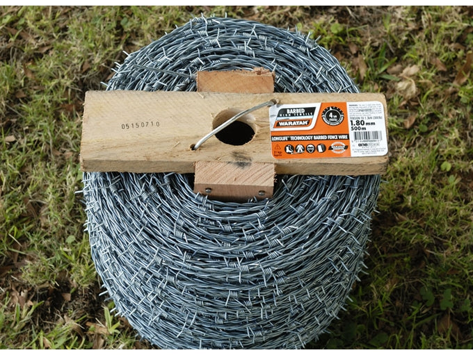 Waratah Barb Wire 1.8MM 500M