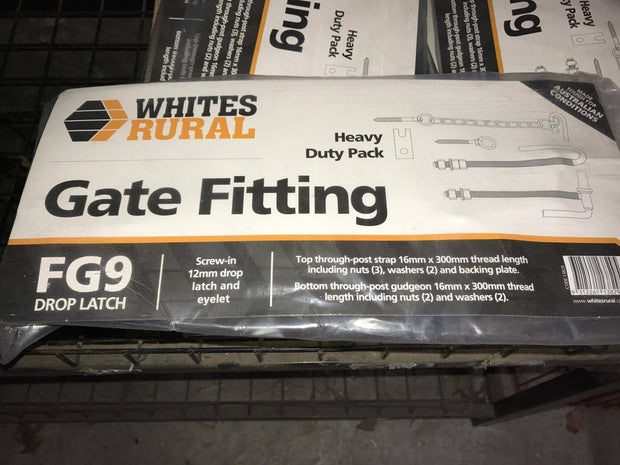 Gate Fitting Pack