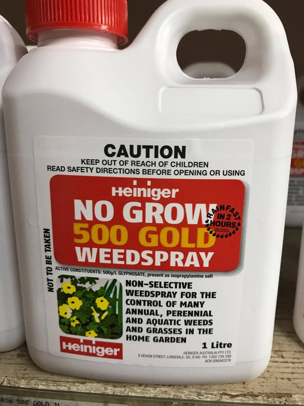 No Grow 500 1Ltr