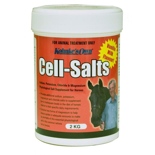 Cell-Salts 2kg