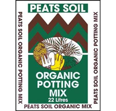 Organic Potting Mix 22ltr