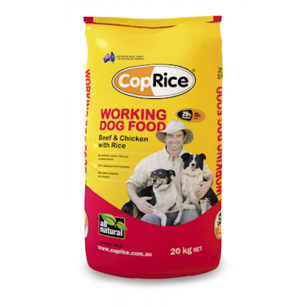 Coprice Working Dog 20kg