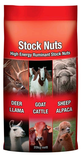 Stock Nuts 20kg