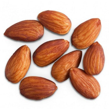Almonds/ Roasted, unsalted
