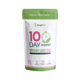 10 Day Fat Burner Tea