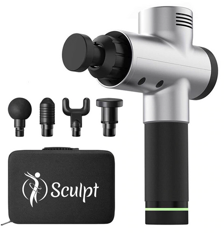 Sculpt Massage Gun Essential