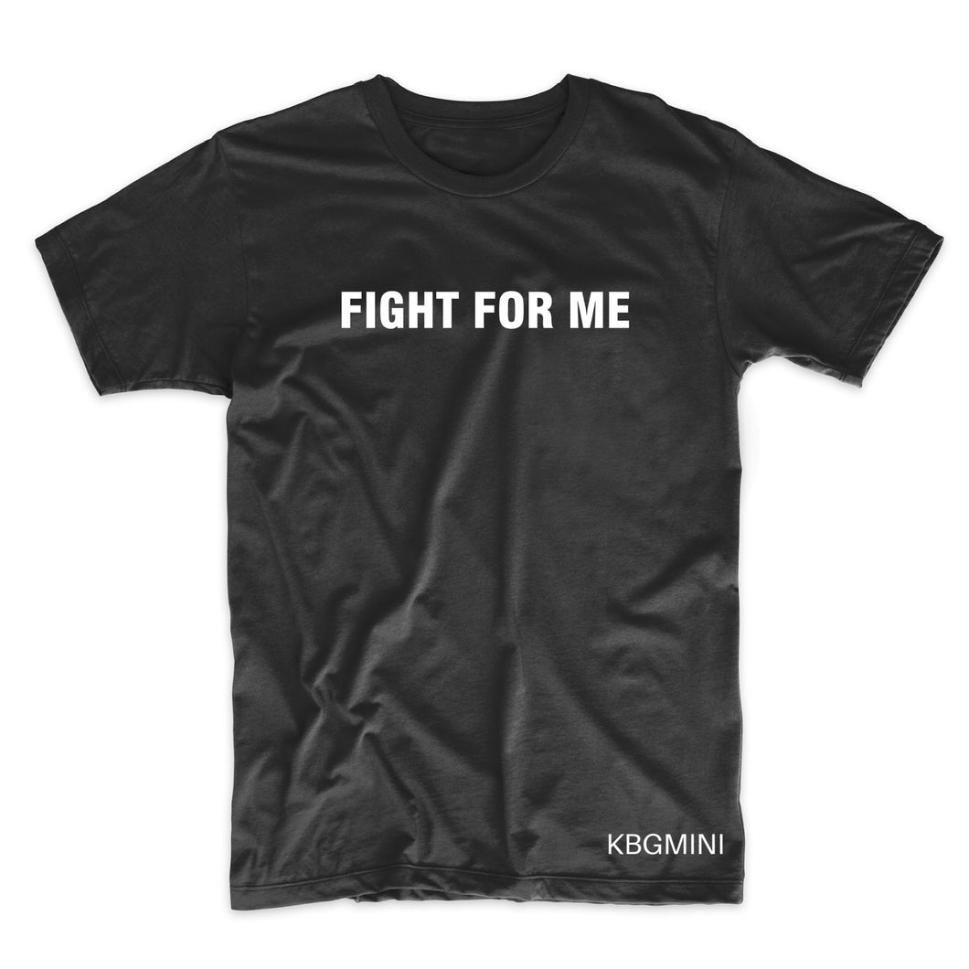 WYNTA-AMOR FIGHT FOR ME KIDS T-Shirt