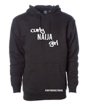 "Rep Your City! -  ""Curly Girl"""