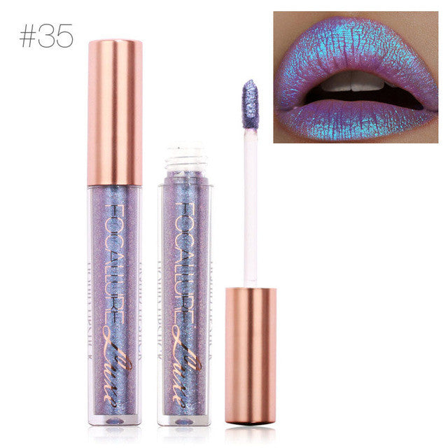 Diamond Matte Lipstick