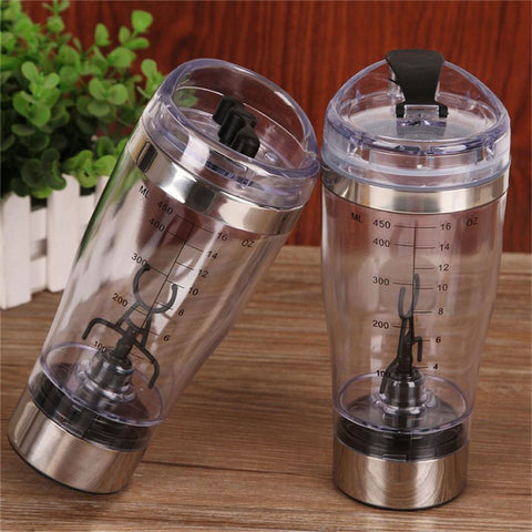 450ml Tornado Smart Mixer