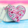 Image of Heart Shaped Necklace USB 2.0 Flash Drive
