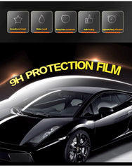 Ceramic Car Coating Liquid Glass Hardness Car Polish